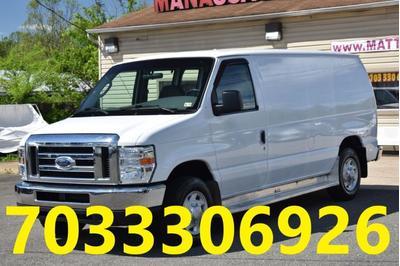 Ford E150 2008 a la venta en Manassas, VA