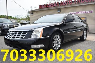 Cadillac DTS 2009 a la venta en Manassas, VA