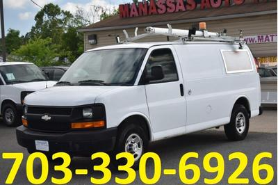 Chevrolet Express 2500 2009 for Sale in Manassas, VA