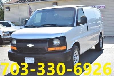 Chevrolet Express 1500 2012 a la venta en Manassas, VA