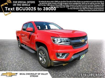 Chevrolet Colorado 2017 for Sale in Valley Stream, NY