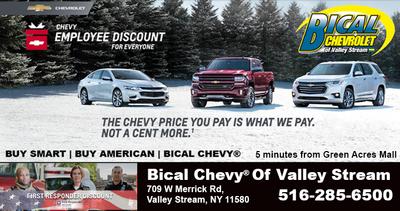 Bical Chevrolet Image 2