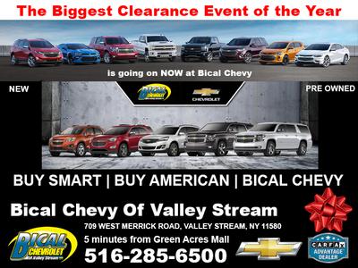 Bical Chevrolet Image 3