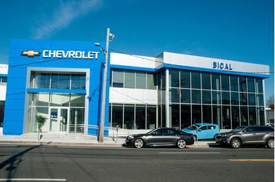 Bical Chevrolet Image 8
