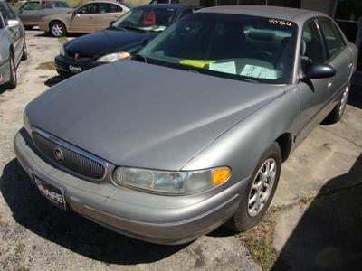 Buick Century 1999 for Sale in Hallettsville, TX