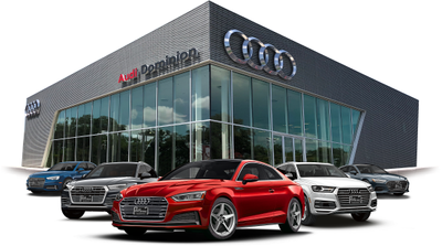 Audi Dominion Image 2