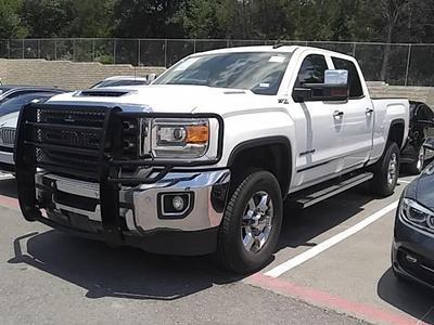 GMC Sierra 2500 2019 for Sale in San Antonio, TX