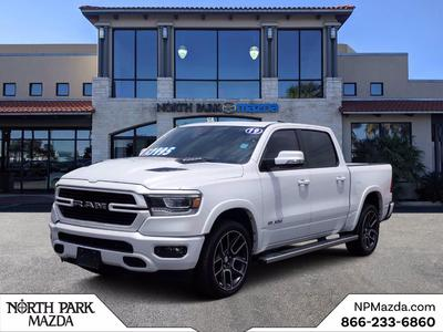 RAM 1500 2019 for Sale in San Antonio, TX