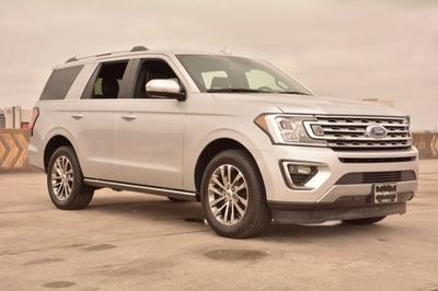 2018 Ford Expedition Limited for sale VIN: 1FMJU1KT4JEA41978