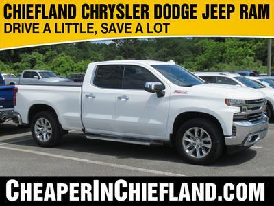 Chevrolet Silverado 1500 2020 for Sale in Chiefland, FL