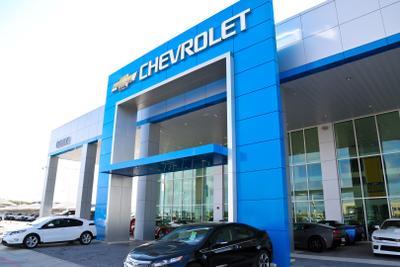 Gunn Chevrolet Image 1