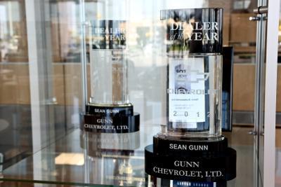 Gunn Chevrolet Image 4