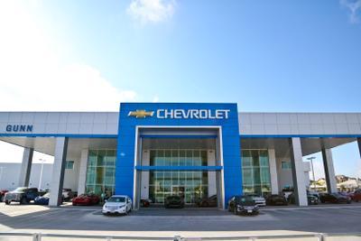 Gunn Chevrolet Image 6