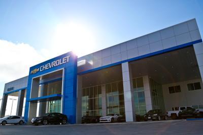 Gunn Chevrolet Image 7