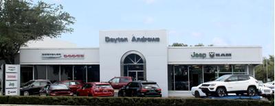 Dayton Andrews Chrysler Dodge Jeep Ram - Clearwater Image 1