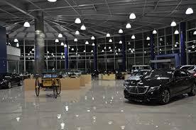 Mercedes-Benz of Pleasanton Image 5