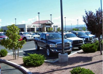 Oxendale Chrysler Dodge Jeep RAM Image 1