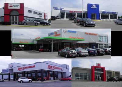 Ray Skillman West Kia Hyundai Mitsubishi Image 6