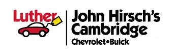 John Hirsch's Cambridge Motors Image 5