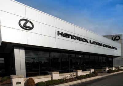 Hendrick Lexus Image 1