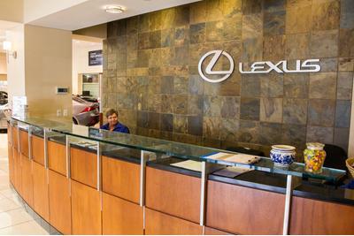 Hendrick Lexus Image 3