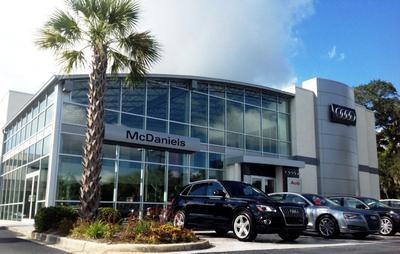 McDaniels Acura/Audi Image 1