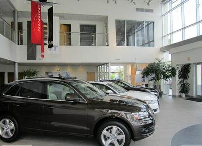 McDaniels Acura/Audi Image 4