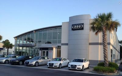 McDaniels Acura/Audi Image 6