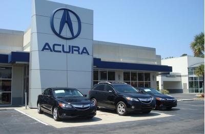 McDaniels Acura/Audi Image 9