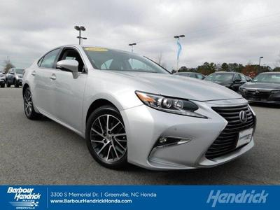 2016 Lexus ES 350 Base for sale VIN: 58ABK1GG8GU005949