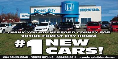 Forest City Honda Image 2