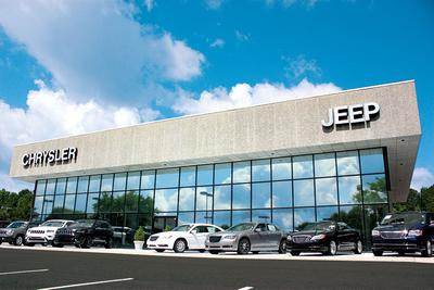 Leith Auto Park Chrysler Jeep Image 7