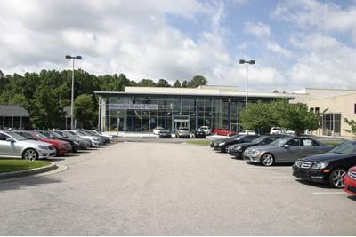 Mercedes-Benz of Cary Image 7