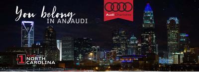 Audi Charlotte Image 5