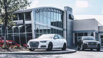 Audi Charlotte Image 7