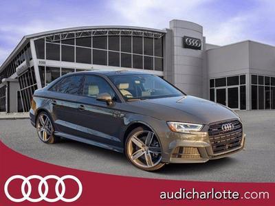 Audi A3 2020 a la venta en Matthews, NC