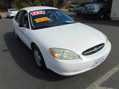 Ford Taurus 2003 for Sale in Roseville, CA
