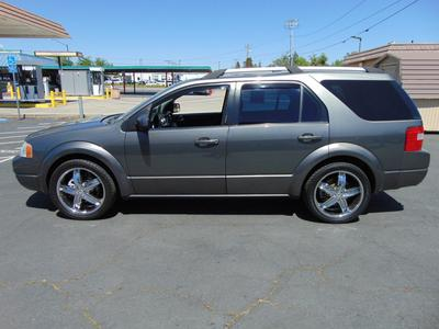 2005 Ford Freestyle Limited for sale VIN: 1FMDK061X5GA80168