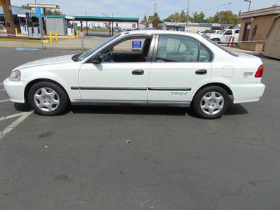 Honda Civic 2000 for Sale in Roseville, CA