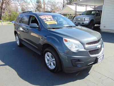 2010 Chevrolet Equinox LT for sale VIN: 2CNALDEW1A6277907