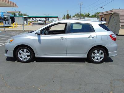 2010 Toyota Matrix S for sale VIN: 2T1LE4EE7AC016259