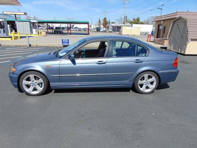 2005 BMW 325 i for sale VIN: WBAAZ33475KW78120