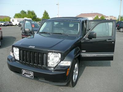 Jeep Liberty 2012 for Sale in Osseo, MN