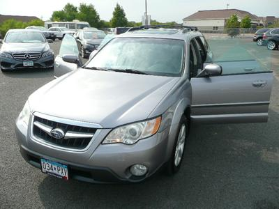 Subaru Outback 2008 for Sale in Osseo, MN