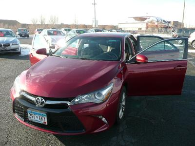 Toyota Camry 2017 for Sale in Osseo, MN