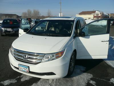 Honda Odyssey 2013 for Sale in Osseo, MN