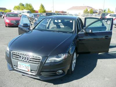 Audi A4 2012 for Sale in Osseo, MN