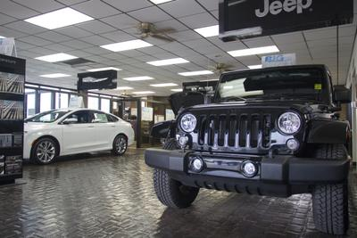 Carter County Dodge Chrysler Jeep RAM Image 9