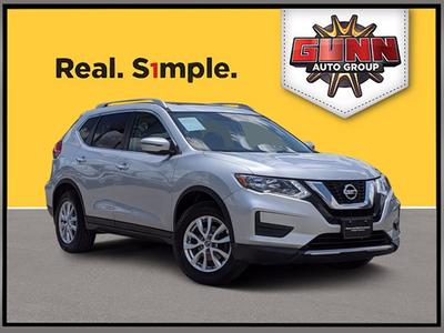 Nissan Rogue 2017 for Sale in San Antonio, TX
