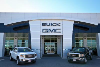 Gunn Buick GMC Image 1